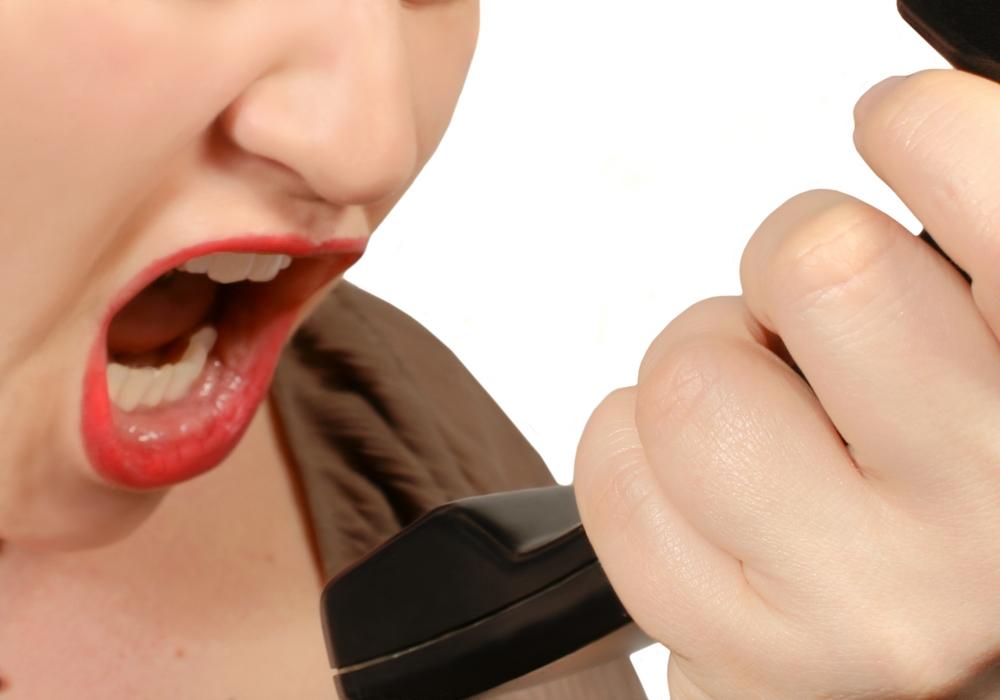 Contact Center client communication
