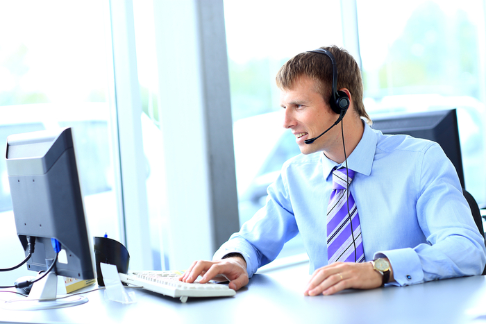 Audiolog software for Contact Centers