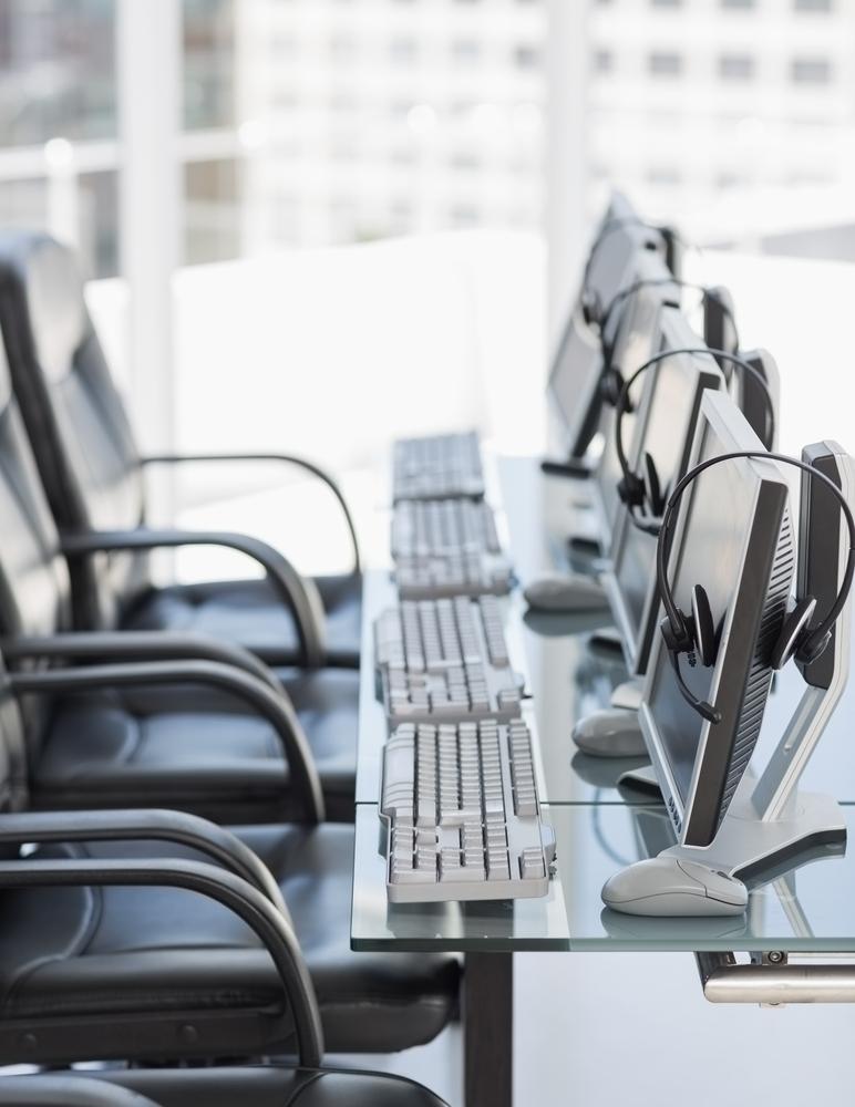 Call Center Employee Attendance