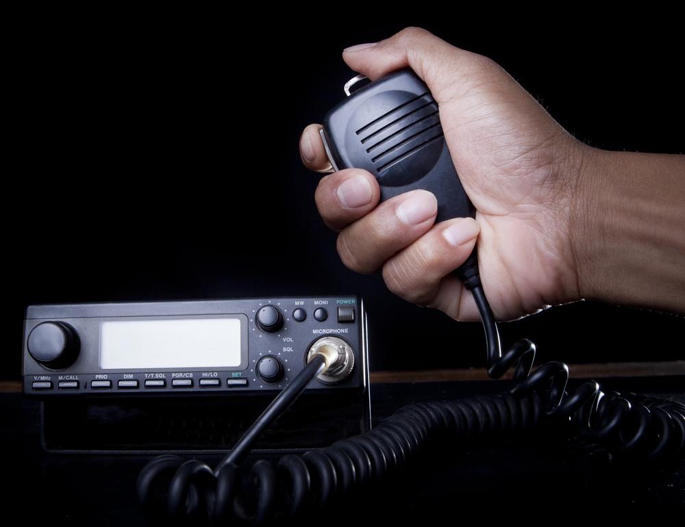Radio Jamming
