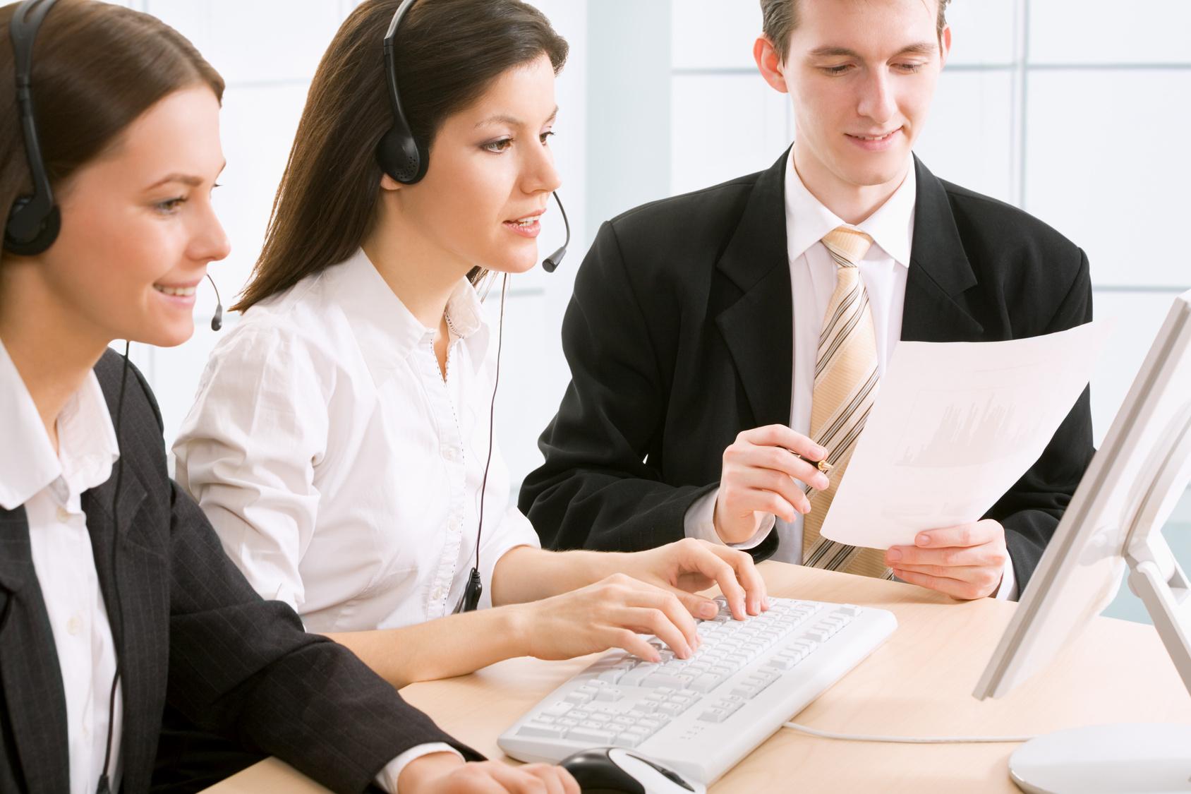 call center training tips