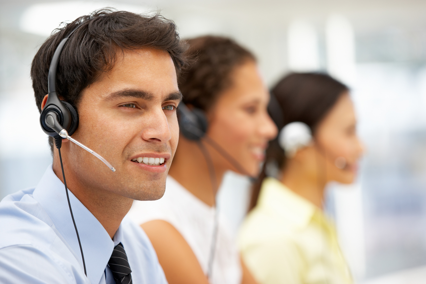 call center customer satisfaction