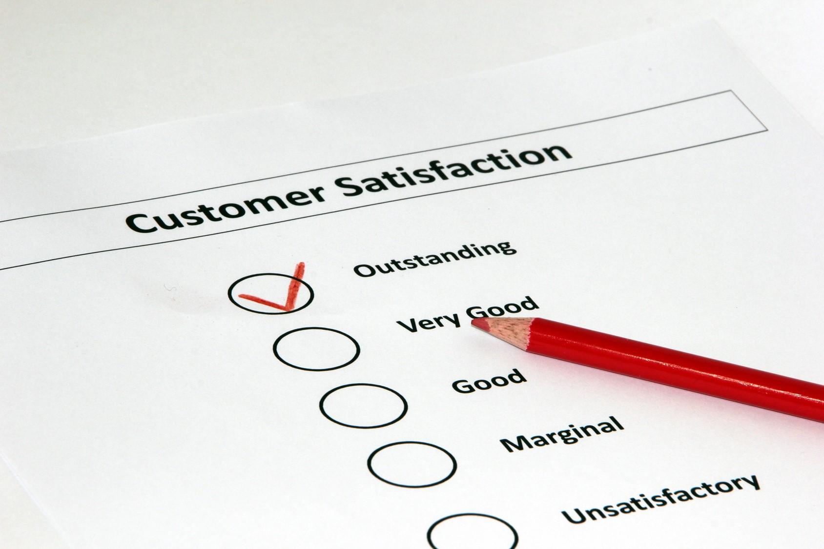 Customer Service Techniques