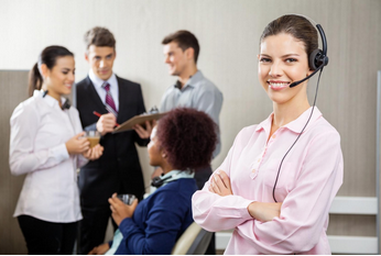 Call Center Hirings