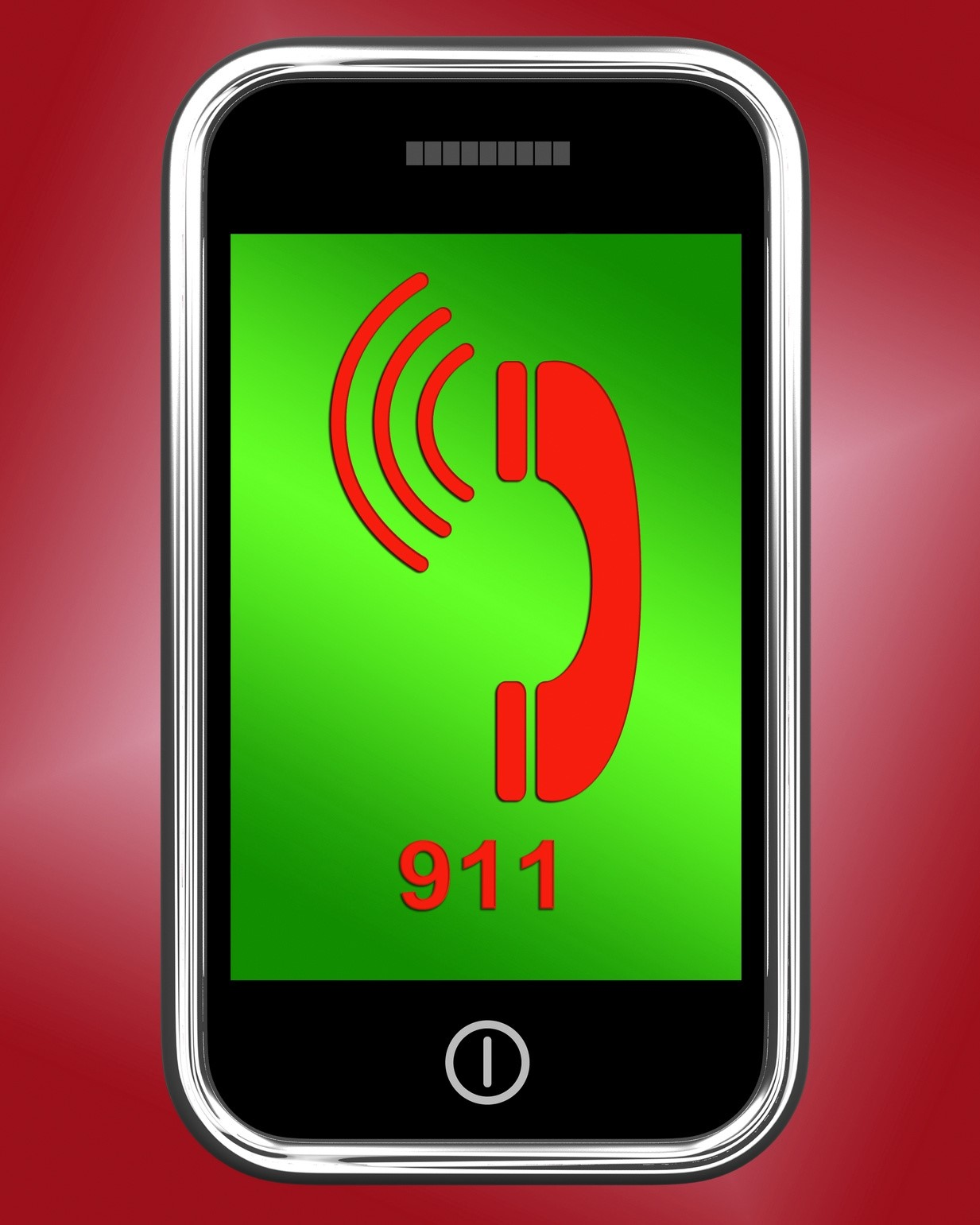 911 emergency calls location rules