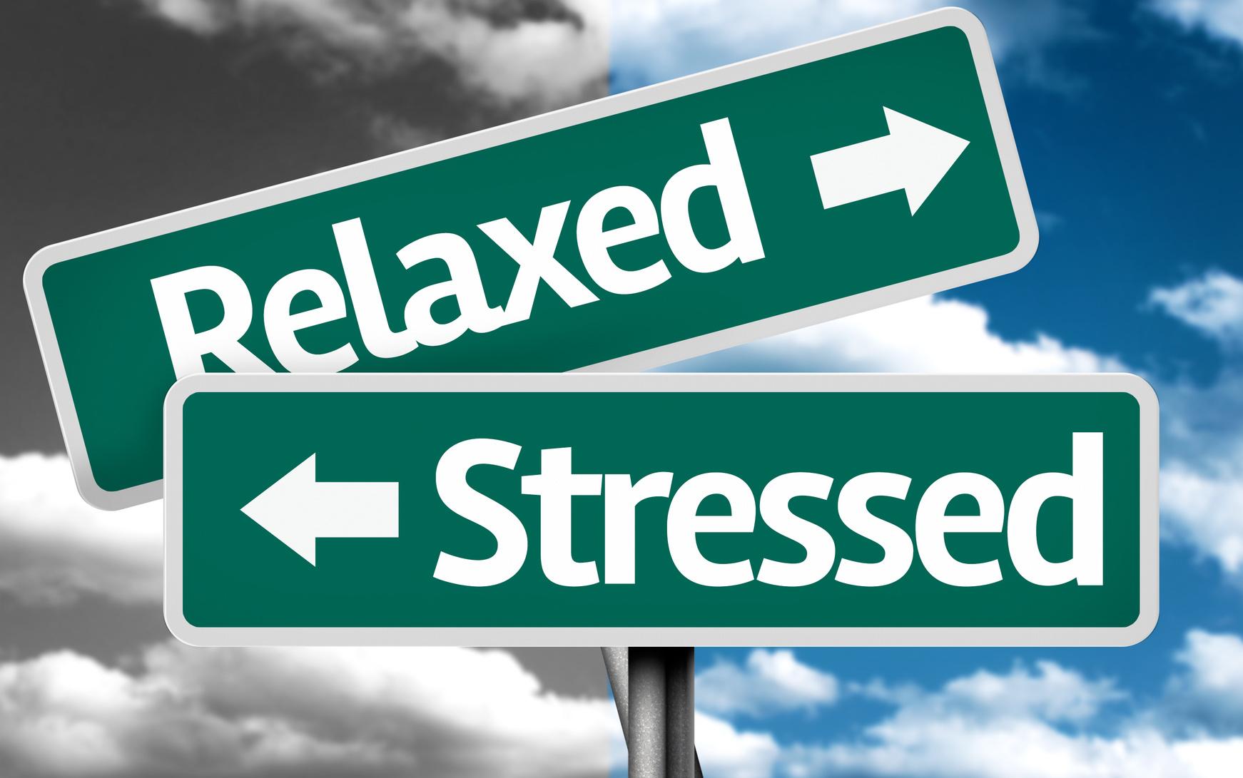 6 Ways To De Stress Your Life During Finals Week
